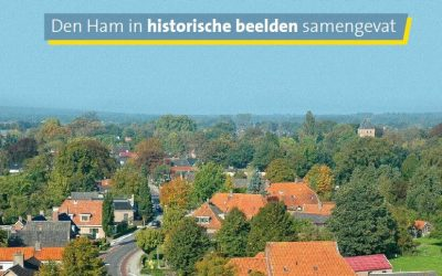 Laatste Jumbo-stickeractie in Den Ham