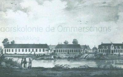 Lezing: Van Ommerschans naar bedevaartskolonie