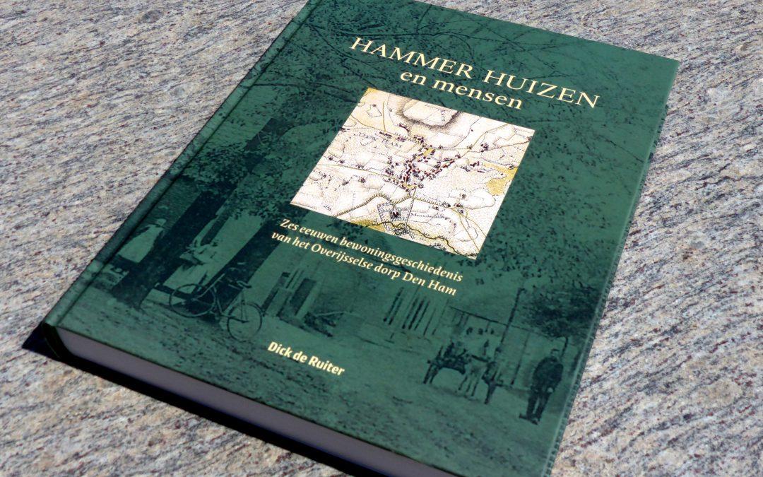 'Hammer Huizen' nu te koop bij Readshop en TTI