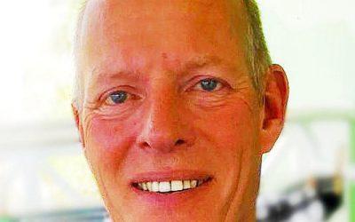 Klaas Palstra nieuwe voorzitter