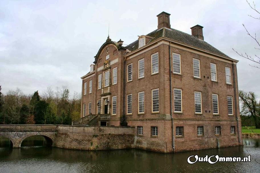 Lezing over Baron van Pallandt