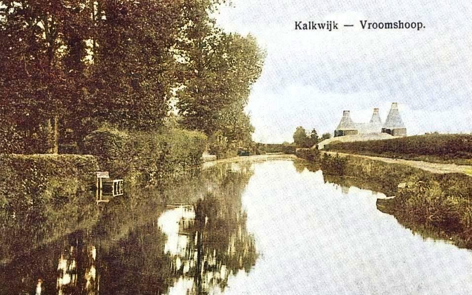 De kanalen (3)